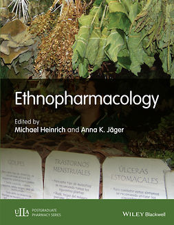Heinrich, Michael - Ethnopharmacology, ebook