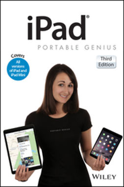 McFedries, Paul - iPad Portable Genius: Covers iOS 8 and all models of iPad, iPad Air, and iPad mini, e-kirja