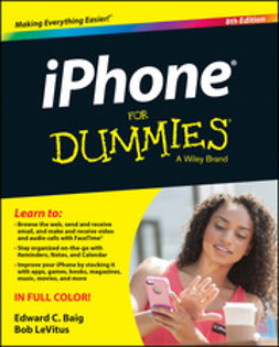 Baig, Edward C. - iPhone For Dummies, ebook