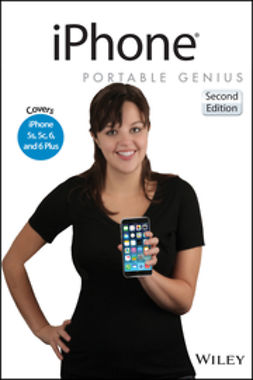McFedries, Paul - iPhone Portable Genius, ebook