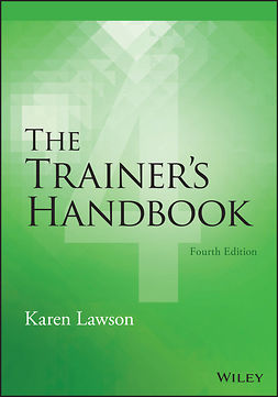 Lawson, Karen - The Trainer's Handbook, ebook