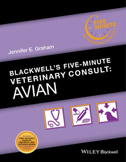 Graham, Jennifer E. - Blackwell's Five-Minute Veterinary Consult: Avian, ebook