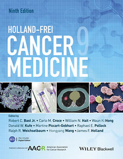Bast, Robert C. - Holland-Frei Cancer Medicine, ebook