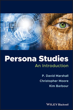 Barbour, Kim - Persona Studies: An Introduction, e-kirja