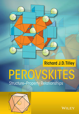 Tilley, Richard J. D. - Perovskites: Structure-Property Relationships, e-kirja