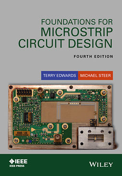 Edwards, Terry C. - Foundations for Microstrip Circuit Design, e-bok