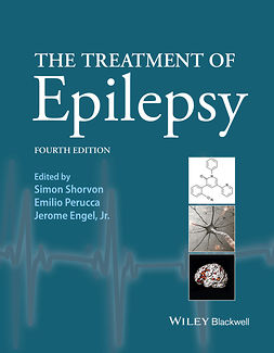 Engel, Jerome - The Treatment of Epilepsy, ebook