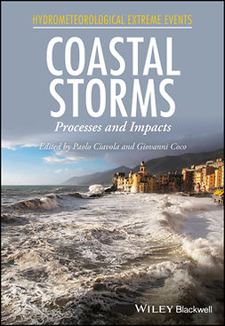 Ciavola, Paolo - Coastal Storms: Processes and Impacts, e-kirja