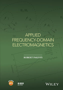Paknys, Robert - Applied Frequency-Domain Electromagnetics, ebook
