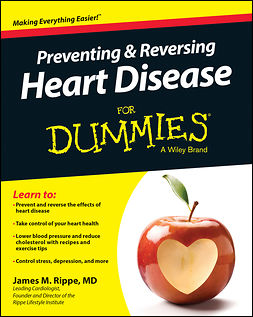 Rippe, James M. - Preventing & Reversing Heart Disease For Dummies, ebook