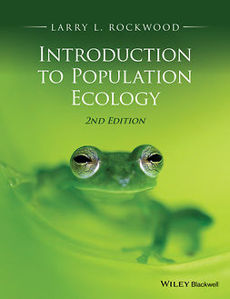 Rockwood, Larry L. - Introduction to Population Ecology, ebook