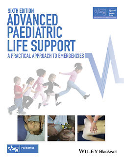 - Advanced Paediatric Life Support: A Practical Approach to Emergencies, e-kirja