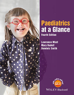 Miall, Lawrence - Paediatrics at a Glance, ebook