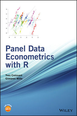 Croissant, Yves - Panel Data Econometrics with R, ebook