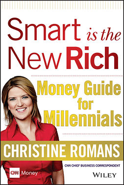 Romans, Christine - Smart is the New Rich: Money Guide for Millennials, e-bok