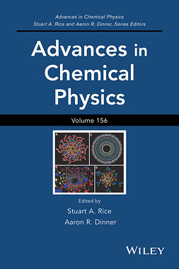 Dinner, Aaron R. - Advances in Chemical Physics, Advances in Chemical Physics, ebook