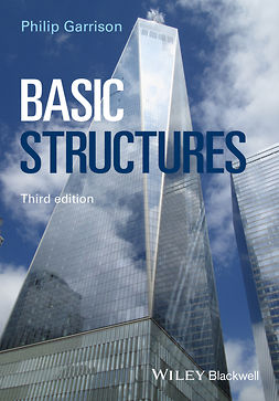 Garrison, Philip - Basic Structures, ebook