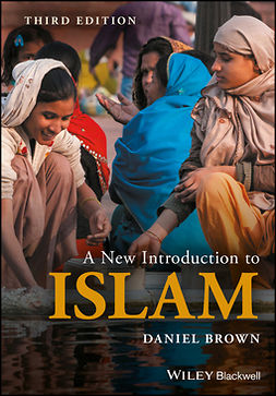 Brown, Daniel W. - A New Introduction to Islam, ebook