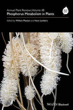 Lambers, Hans - Annual Plant Reviews, Phosphorus Metabolism in Plants, ebook