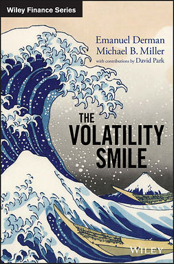 Derman, Emanuel - The Volatility Smile, e-kirja