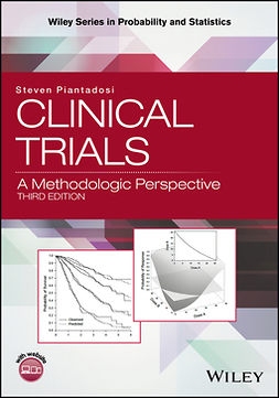 Piantadosi, Steven - Clinical Trials: A Methodologic Perspective, e-bok