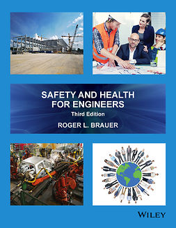 Brauer, Roger L. - Safety and Health for Engineers, ebook