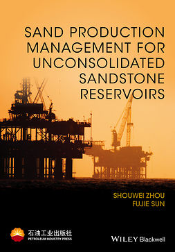 Sun, Fujie - Sand Production Management for Unconsolidated Sandstone Reservoirs, ebook