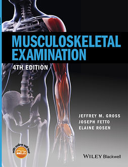 Fetto, Joseph - Musculoskeletal Examination, ebook