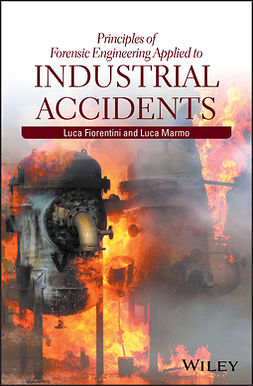 Fiorentini, Luca - Principles of Forensic Engineering Applied to Industrial Accidents, ebook