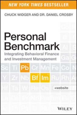 Crosby, Daniel - Personal Benchmark: Integrating Behavioral Finance and Investment Management, ebook