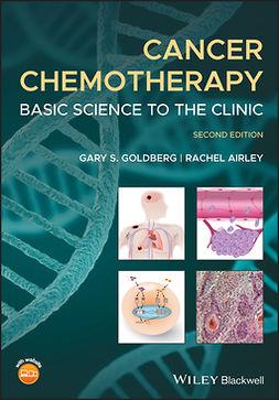 Airley, Rachel - Cancer Chemotherapy: Basic Science to the Clinic, e-kirja