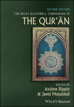 Mojaddedi, Jawid - Wiley Blackwell Companion to the Qur'an, ebook