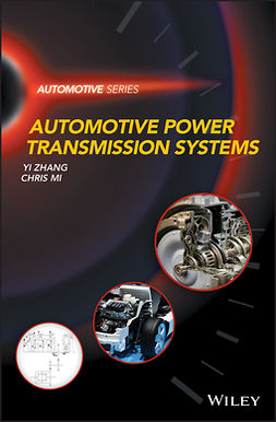 Mi, Chris - Automotive Power Transmission Systems, ebook