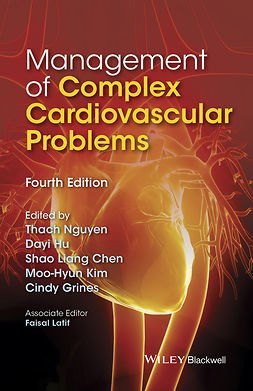 Chen, Shao Liang - Management of Complex Cardiovascular Problems, ebook