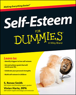 Harte, Vivian - Self-Esteem For Dummies, e-kirja