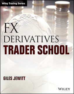 Jewitt, Giles Peter - FX Derivatives Trader School, ebook