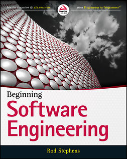 Stephens, Rod - Beginning Software Engineering, ebook