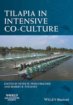 Perschbacher, Peter - Tilapia in Intensive Co-culture, ebook
