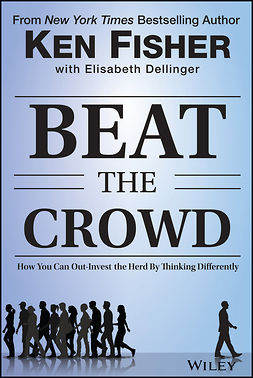 Dellinger, Elisabeth - Beat the Crowd: How You Can Out-Invest the Herd by Thinking Differently, ebook