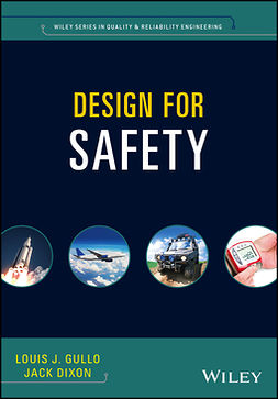 Dixon, Jack - Design for Safety, e-bok