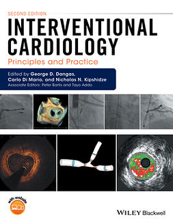Addo, Tayo - Interventional Cardiology: Principles and Practice, ebook