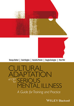 Kingdon, David - Cultural Adaptation of CBT for Serious Mental Illness: A Guide for Training and Practice, ebook