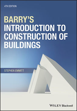 Emmitt, Stephen - Barry's Introduction to Construction of Buildings, ebook