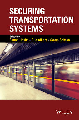 Albert, Gila - Securing Transportation Systems, ebook