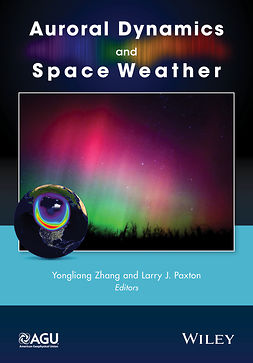 Paxton, Larry - Auroral Dynamics and Space Weather, ebook