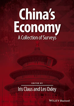 Claus, Iris - China's Economy: A Collection of Surveys, ebook
