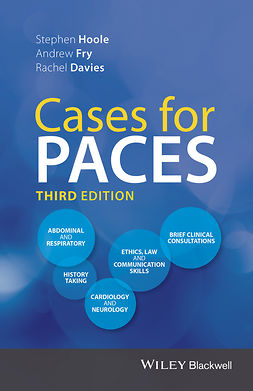 Davies, Rachel - Cases for PACES, ebook