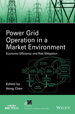Chen, Hong - Power Grid Operation in a Market Environment: Economic Efficiency and Risk Mitigation, ebook
