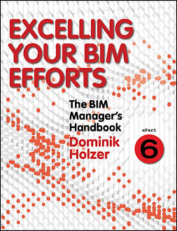 Holzer, Dominik - The BIM Manager's Handbook, Part 6: Excelling your BIM Efforts, e-bok