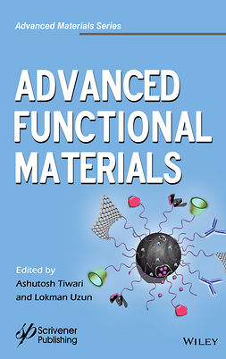 Tiwari, Ashutosh - Advanced Functional Materials, e-kirja